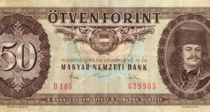 50 forint