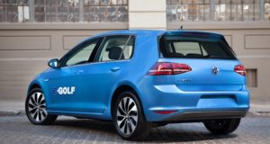 VW-e-Golf-rear