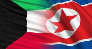 kuwait-northkorea