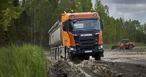 Fotó: Scania