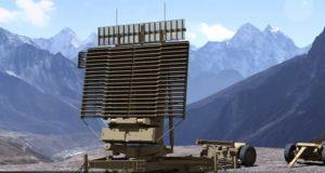 TPS-77 radiolokator