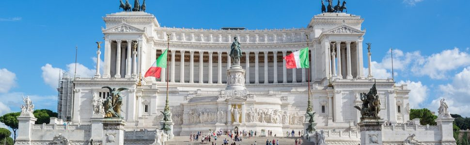 Az olasz jobboldalt erősítette meg Draghi új kormánya